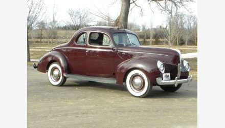 1940 Ford Standard for sale 101262661