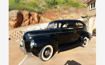 1940 Ford Standard for sale 101316616