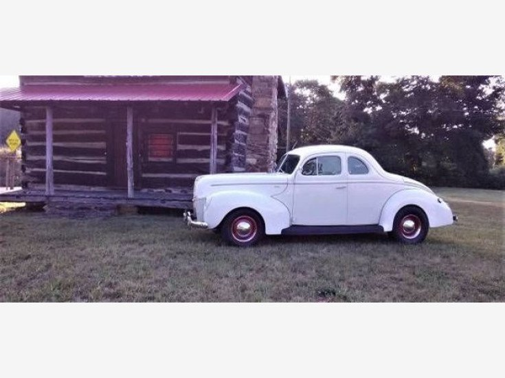 1940 Ford Standard for sale 101386449