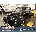 1940 Ford Standard for sale 101515122
