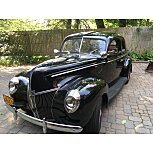 1940 Ford Standard for sale 101568399
