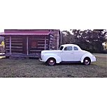 1940 Ford Standard for sale 101582563