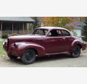 1940 LaSalle Series 52 for sale 101189188