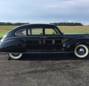 1940 Lincoln Zephyr for sale 101175811