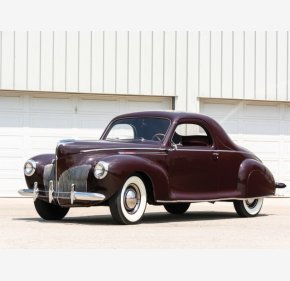 1940 Lincoln Zephyr for sale 101189288