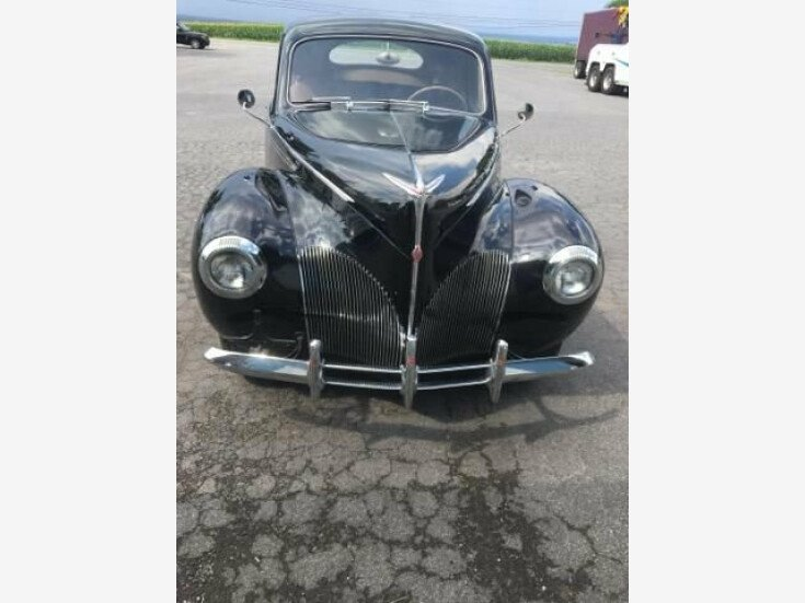 1940 Lincoln Zephyr for sale 101226412