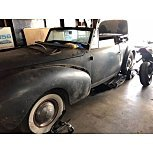1940 Lincoln Zephyr for sale 101582621