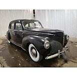 1940 Lincoln Zephyr for sale 101623371