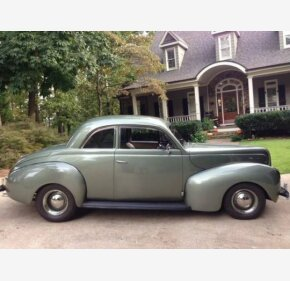 1940 Mercury Other Mercury Models for sale 100878967