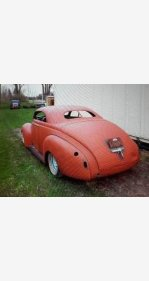 1940 Mercury Other Mercury Models for sale 100981687