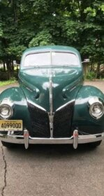 1940 Mercury Other Mercury Models for sale 101067364