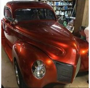 1940 Mercury Other Mercury Models for sale 101112953