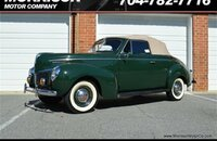 1940 Mercury Other Mercury Models for sale 101224853