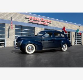 1940 Mercury Other Mercury Models for sale 101345446
