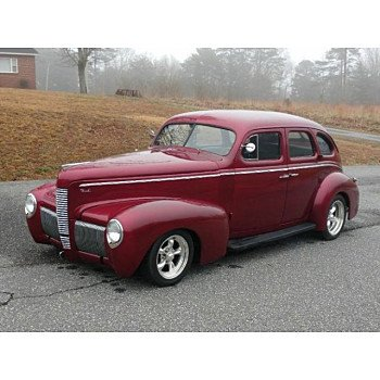 1940 Nash Lafayette for sale 101086860