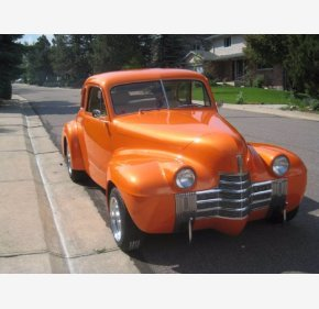 1940 Oldsmobile Other Oldsmobile Models for sale 101341291