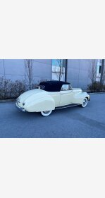 1940 Oldsmobile Series 60 for sale 101436517