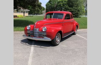 1940 Oldsmobile Series 60 for sale 101330618