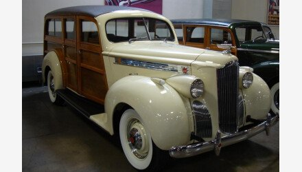 1940 Packard Model 110 for sale 101237980