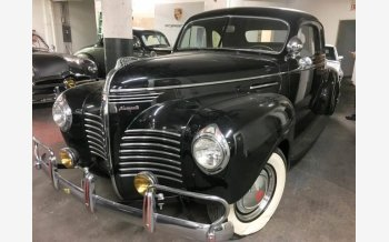 1940 Plymouth Deluxe for sale 100843965