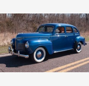 1940 Plymouth Deluxe for sale 101315295