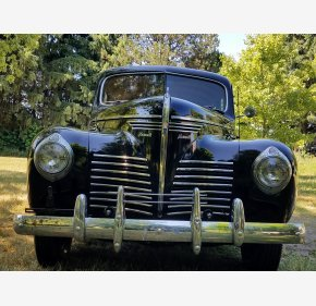 1940 Plymouth Deluxe for sale 101344883