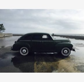1940 Plymouth Other Plymouth Models for sale 100823004