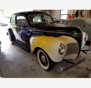 1940 Plymouth Other Plymouth Models for sale 101112954