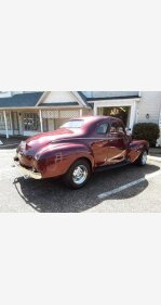 1940 Plymouth Other Plymouth Models for sale 101362495