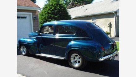 1940 Plymouth Other Plymouth Models for sale 101462353
