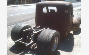 1940 Plymouth PT Trucks for sale 101205482