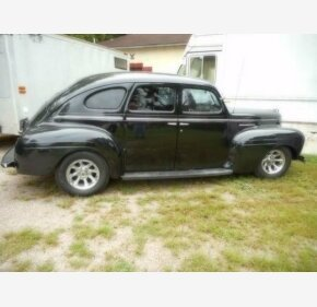 1940 Plymouth Road King for sale 100822993