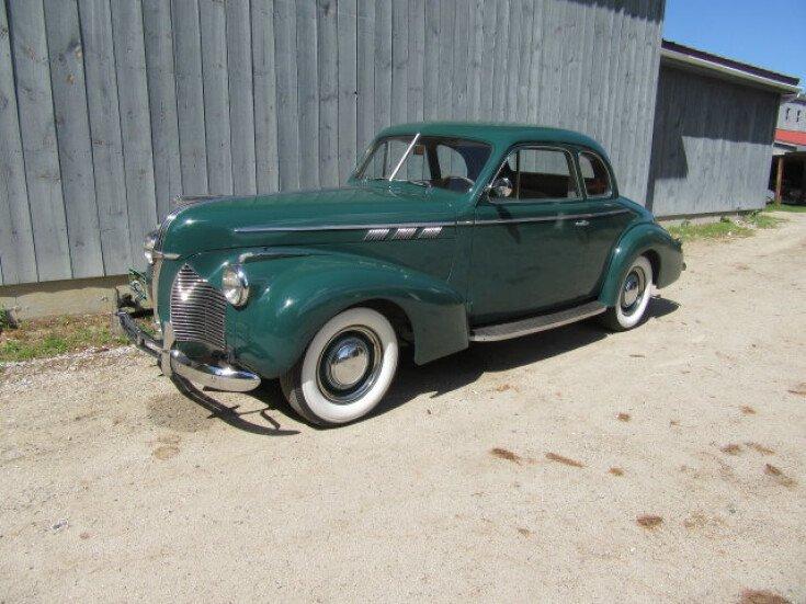 71a11fdc33c 1940 Pontiac Other Pontiac Models for sale near Freeport