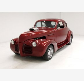 1940 Pontiac Other Pontiac Models for sale 101304418