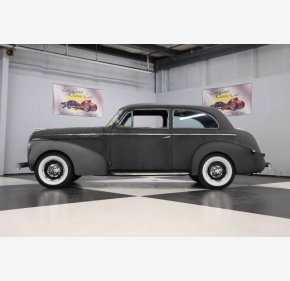 1940 Pontiac Other Pontiac Models for sale 101343179