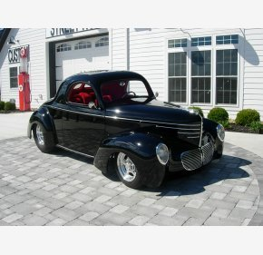 1940 Willys Other Willys Models for sale 100794714