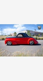1940 Willys Other Willys Models for sale 101461410