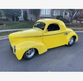 1940 Willys Other Willys Models for sale 101463882