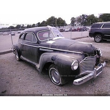 1941 Buick Other Buick Models for sale 101194449