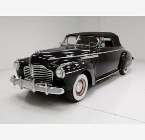 1941 Buick Roadmaster for sale 101066842