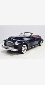 1941 Buick Roadmaster for sale 101250698