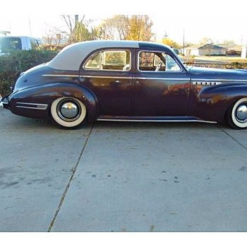 1941 Buick Roadmaster for sale 101582745