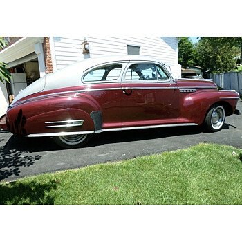 1941 Buick Special for sale 101018860