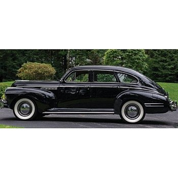 1941 Buick Special for sale 101066875