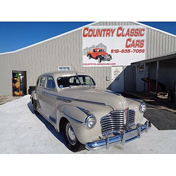 1941 Buick Special for sale 101222921