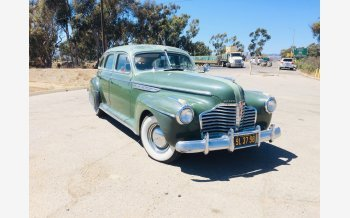 1941 Buick Special for sale 101384771