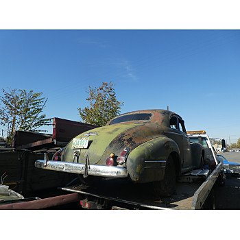 1941 Buick Super for sale 100925526