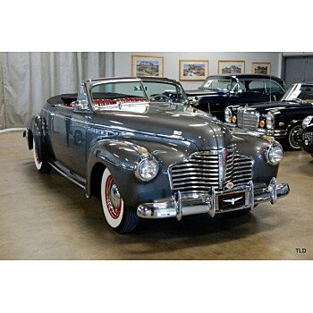 1941 Buick Super for sale 101035857