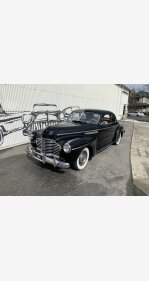 1941 Buick Super for sale 101118392