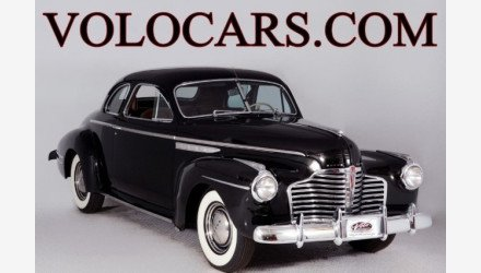 1941 Buick Super for sale 101167197
